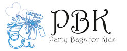 Party Bag Kids- Kids Party Bags, Ideas, Childrens Party Bags & Birthday Party Bag Fillers